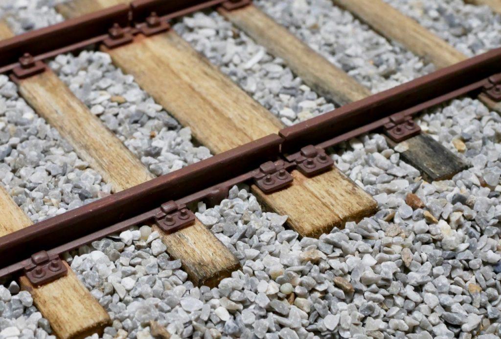 Preußisches Gleis